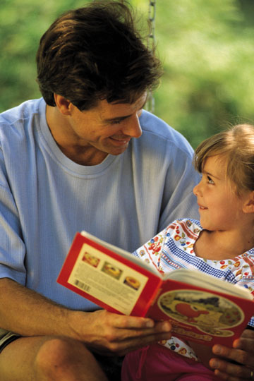 Story Telling Is A Wonderful Way To Share, Teach and Care